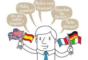 como retener lo aprendido de un idioma tiempo