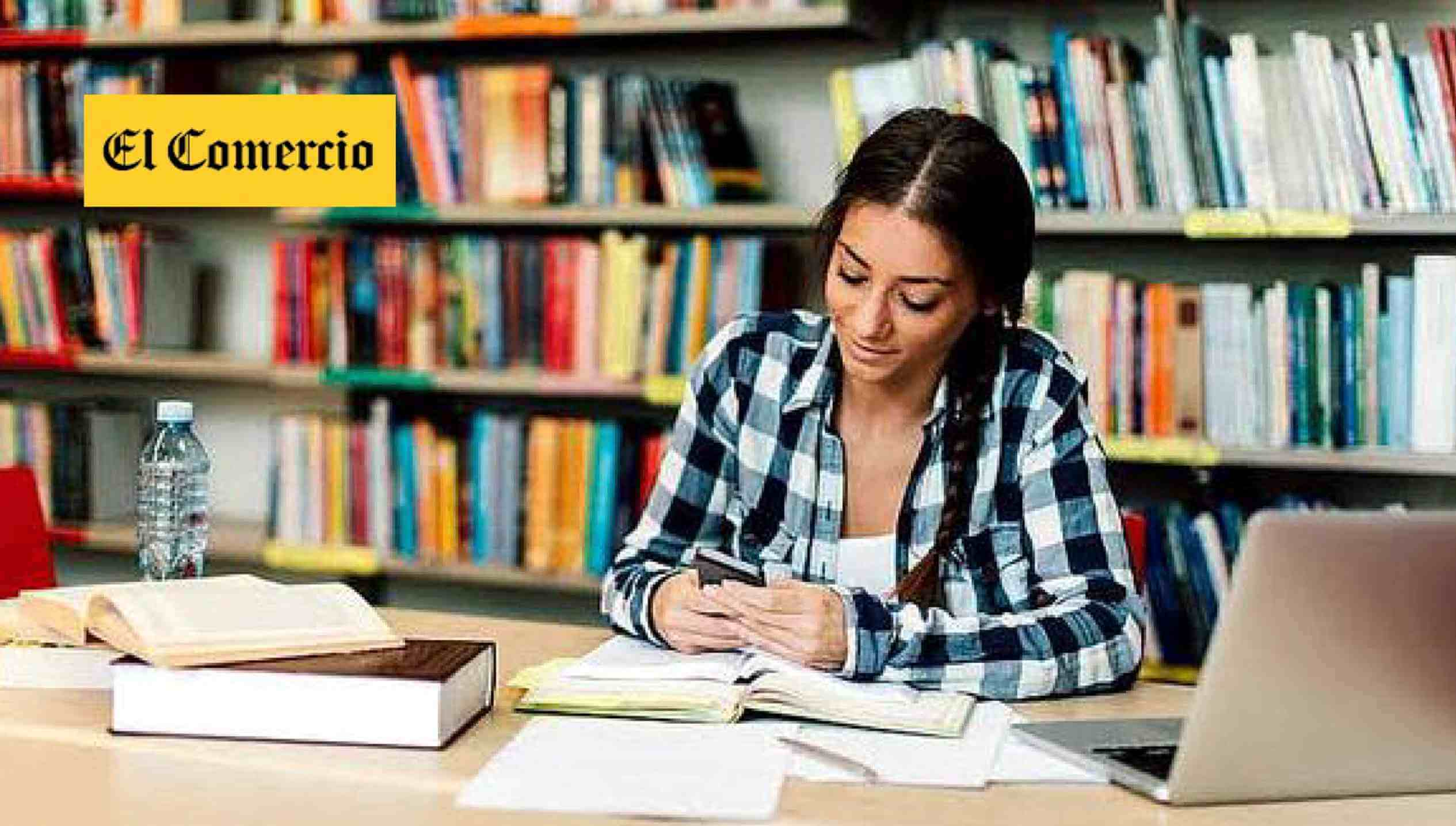 ¿Estudiar en el extranjero un pregrado o posgrado en plena pandemia?