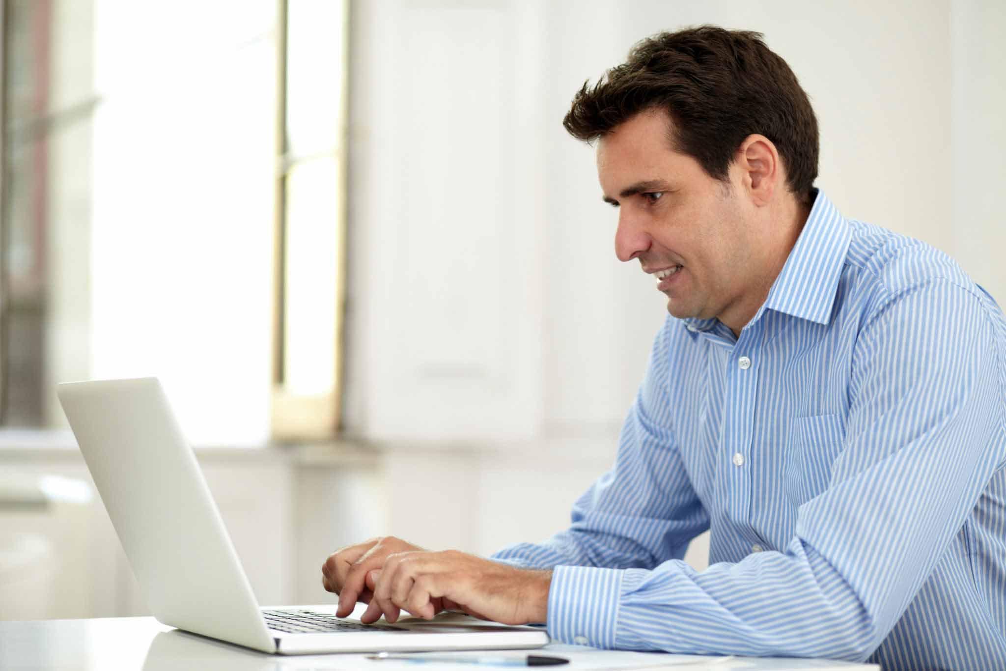La importancia de un buen currículum vitae