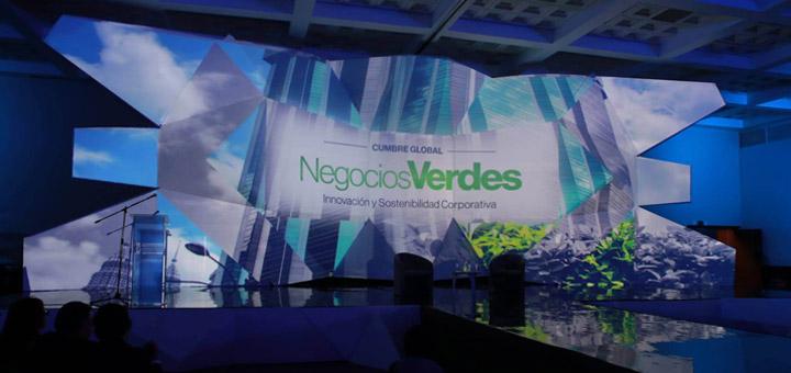 Negocios verdes gran oportunidad en Latinoamérica