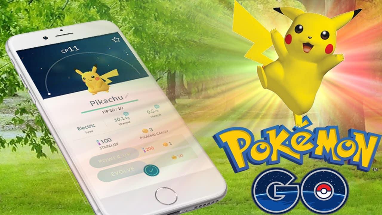 Pokémon GO duplica valor de Nintendo en la bolsa