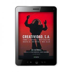creatividad sa ebook liderazgo