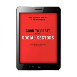 good to great ebook liderazgo