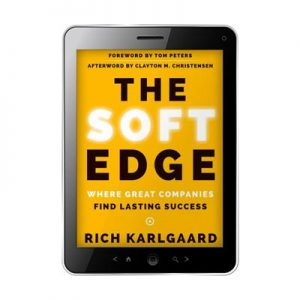 the soft edge ebook liderazgo