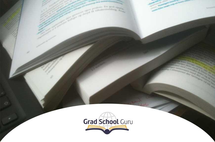 5 Consejos para escribir tu essay de admisión