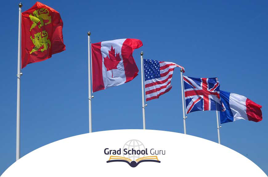 ¿Qué exámenes necesitas para realizar un posgrado en el extranjero?