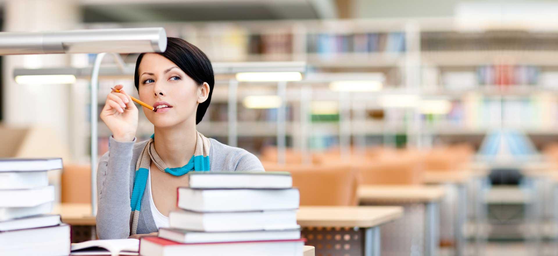 Exámen GMAT: Considerado el más difícil
