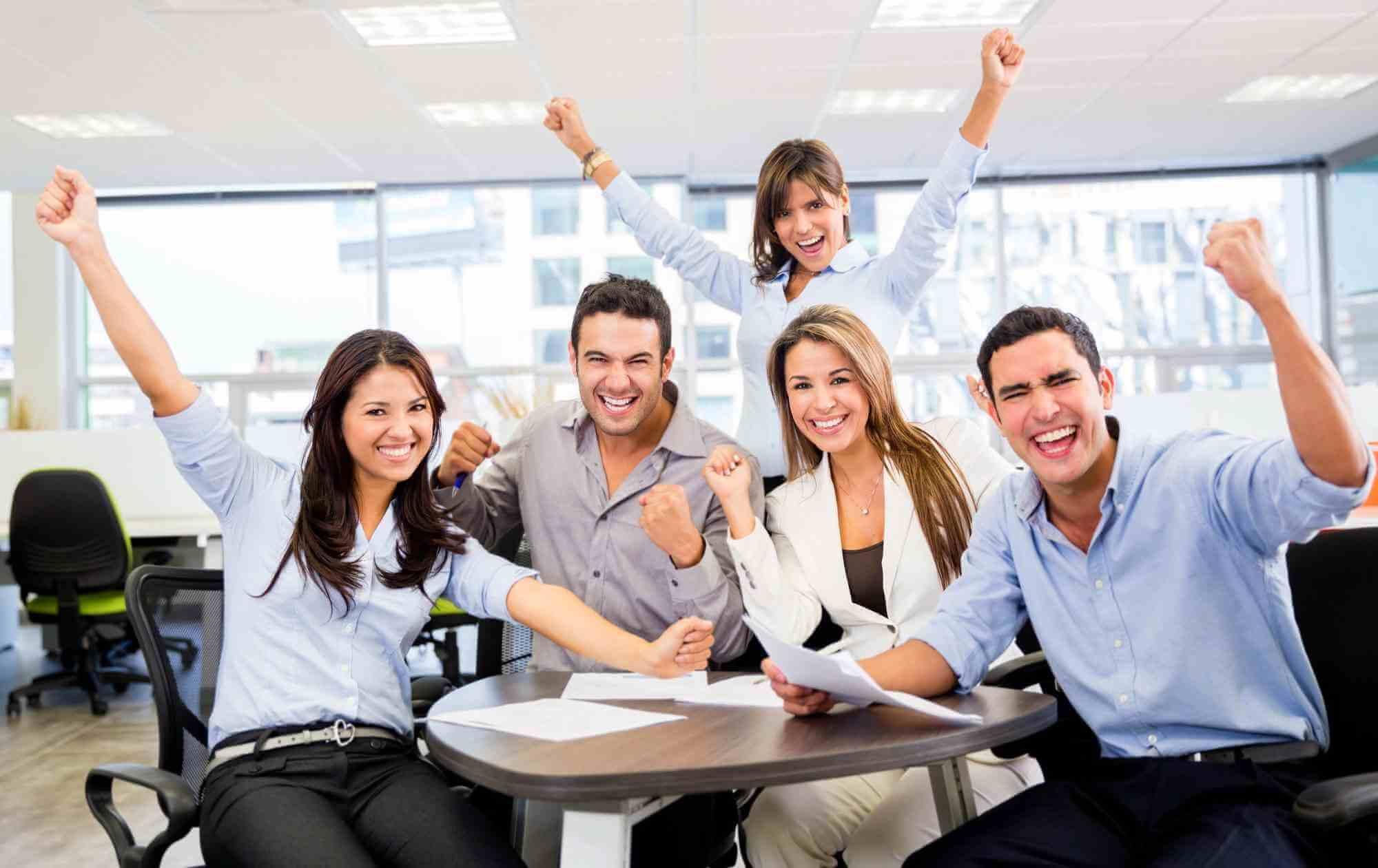 Dale impulso a tu carrera con un MBA