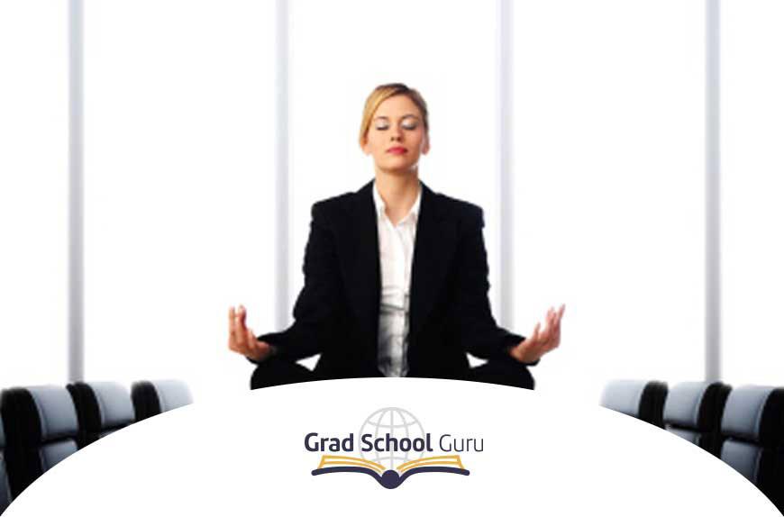 Descubre cómo maneja el estrés un buen líder