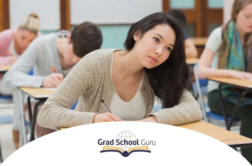 ¿Qué hacer si no apruebas un examen internacional?