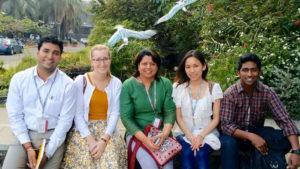 evitar choque cultural viajar extranjero