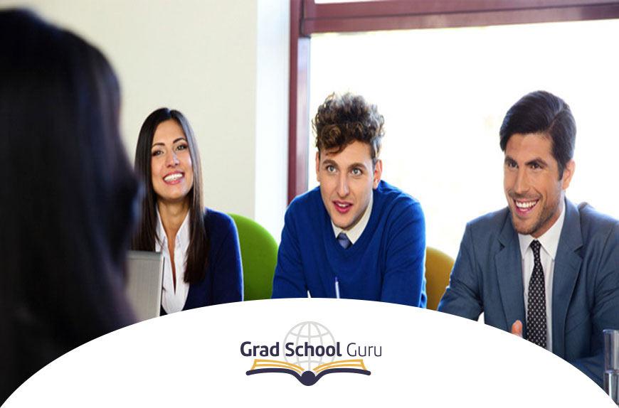Tips para tener una entrevista de admisión exitosa