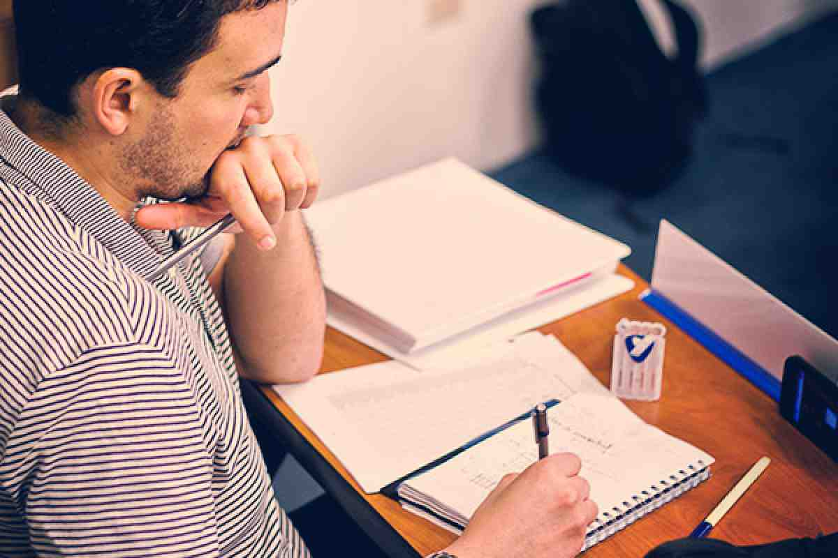 7 pasos para escribir un excelente ensayo