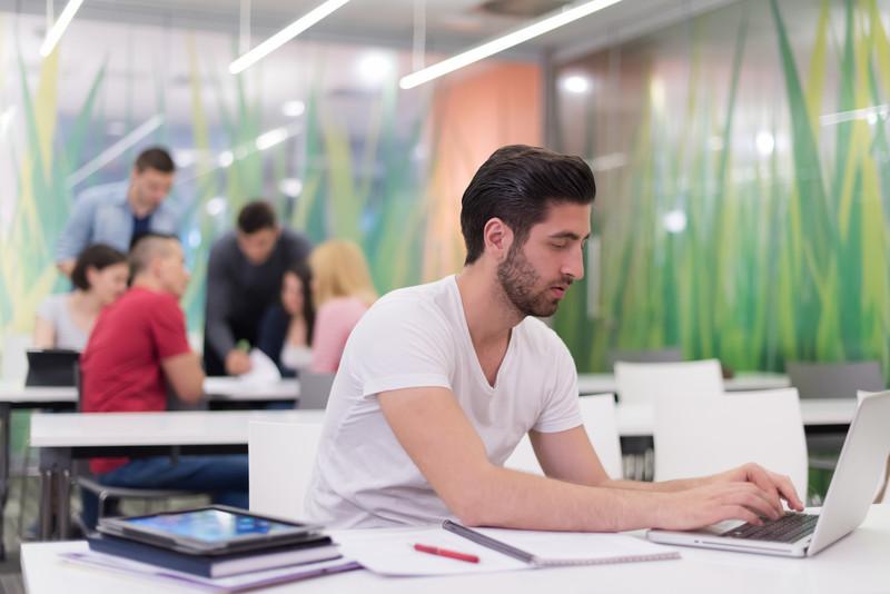 5 Aplicaciones que te ayudarán a ser el mejor alumno del MBA