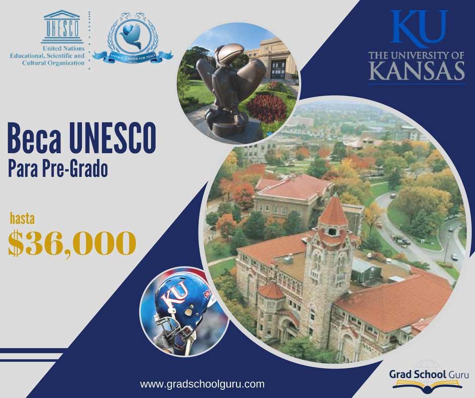 BECA Kansas University & UNESCO