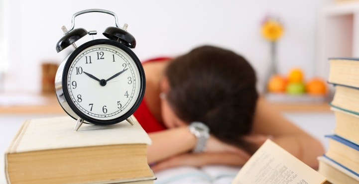 Examen GRE GMAT tiempo