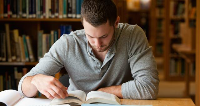 grad school guru examen GRE dificultades