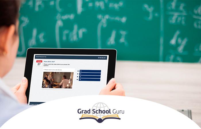 Aprende más sobre el examen GRE