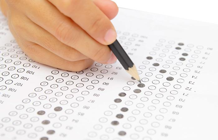 examen sat preparación particular