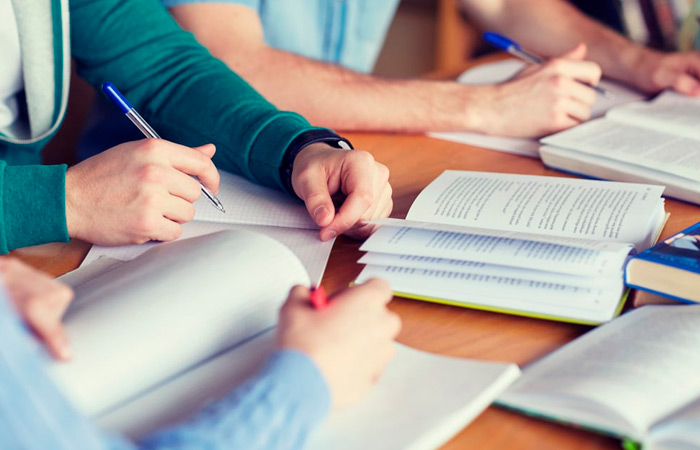 ¿Sabes cuáles son las secciones para el GMAT Test?