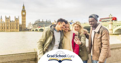 Las mejores ciudades si quieres estudiar en UK