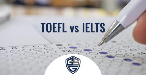 TOEFL vs IELTS, ¿Cuál escoger?