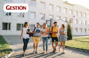 Cinco ventajas de estudiar un pregrado en el extranjero