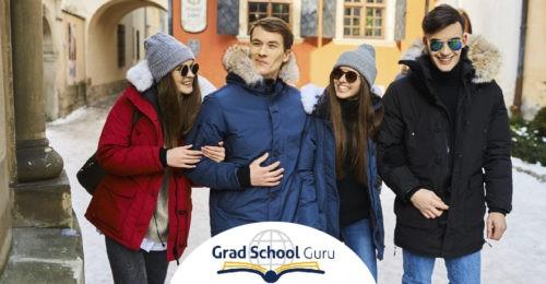 ¿Cómo sobrevivir al invierno si planeas estudiar en USA, UK o Canada?