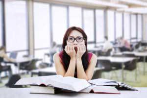 Por qué razones no aprobarías el examen SAT