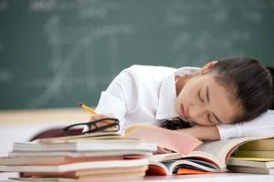 examen internacional consejos dormir