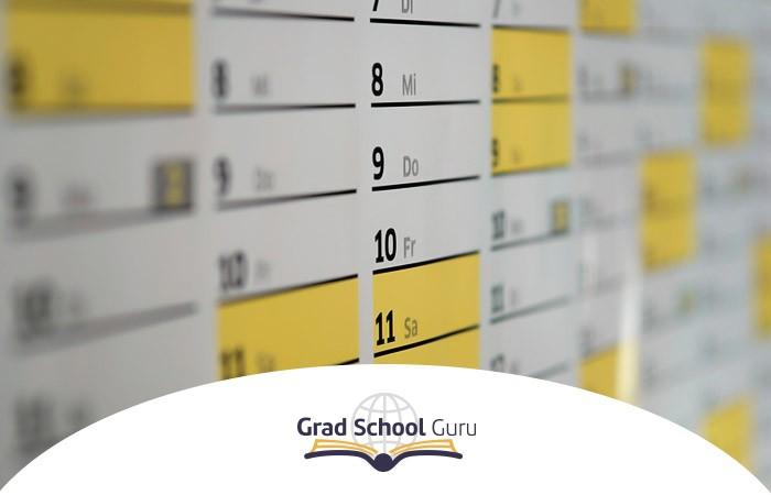 Qué fecha es la recomendada para rendir el examen SAT