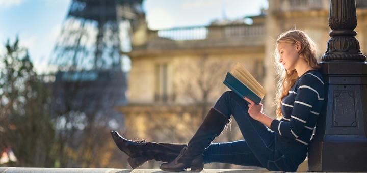 estudiar francia