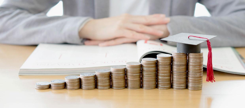 ¿Cómo financiar mis estudios en el extranjero?